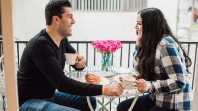 Photo of 4 Fun Date Ideas for Your Cozy Weekend