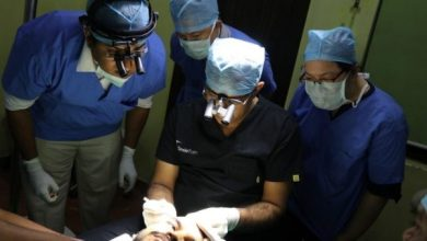 Photo of An Expert Guide to Hair Transplant Surgery for Men