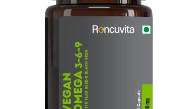 Photo of How to Take Vegan Omega 3?