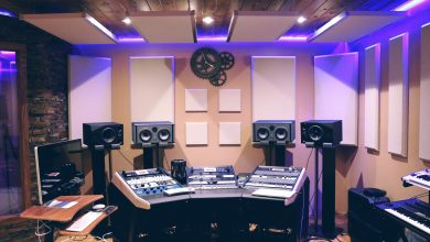Photo of A path leading to a successful Electronic Music Producer