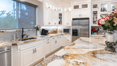 Photo of Three Considerations in Choosing RTA Kitchen Cabinets