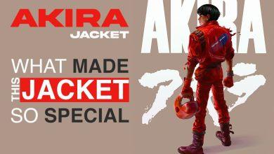 Photo of What make this AKIRA KANEDA JACKET so special?