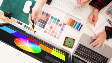 Photo of 9 Signs You Need Help With Graphic Designing