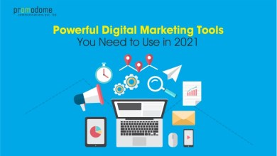 Photo of Powerful Digital Marketing Tools You Need in 2021
