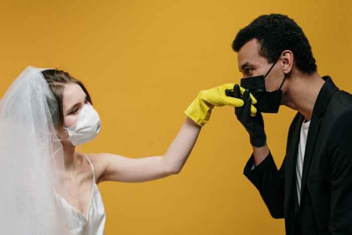 The Wedding Industry is Bracing for Coronavirus Impact
