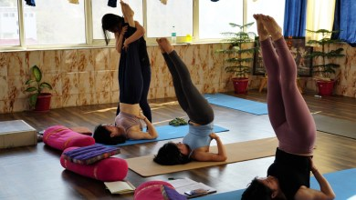 Photo of Top 10 Destinations For Yoga Teacher Training In The World