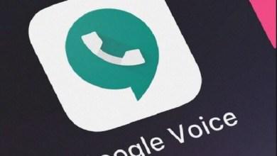 Photo of Buy Google Voice Accounts With Bitcoin