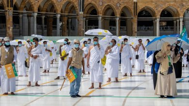 Photo of Hajj Basic Procedures and exceptional Hajj Efficiency Surface