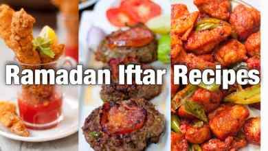 Photo of Ramadan Iftar recipe