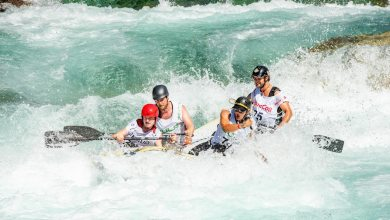 Photo of Rafting – the iconic whitewater sport