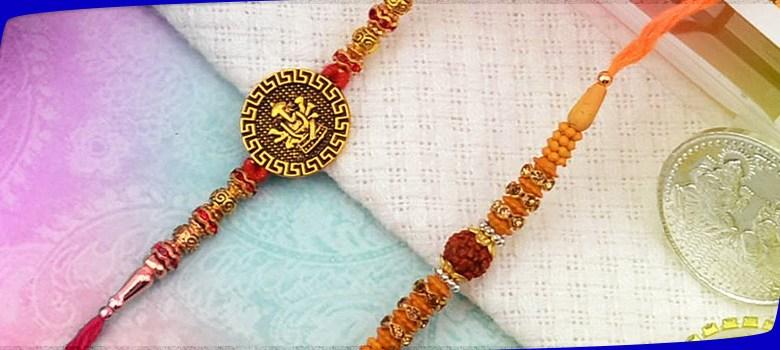 rakhi to India online