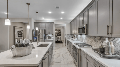 Photo of Can RTA Kitchen Cabinets Fulfill All the Fancy Kitchen Designs