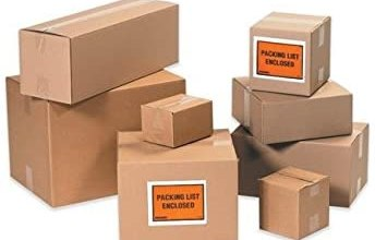 Photo of 5 IMPORTANT FACTORS TO KNOW ABOUT Custom Soap BOXES