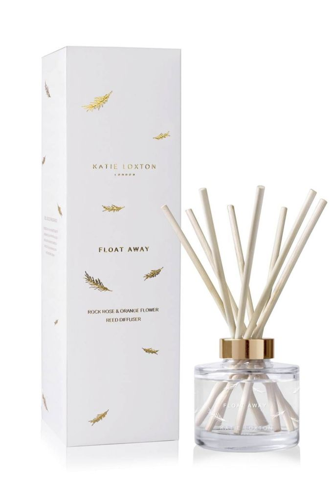 Personalized Reed Diffuser Boxes