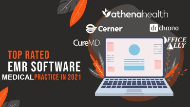 Photo of Top Rated EMR Software For Your Practice in 2021