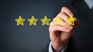 Photo of Latest B2B Ratings & Reviews Platform 'Distinguished.io' 