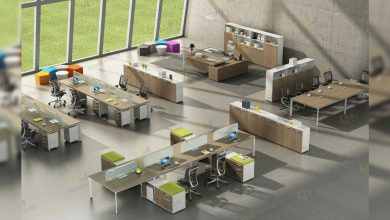 Photo of Best Office Furniture Manufacturers and Modular Furniture