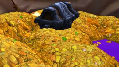 Photo of Wow Classic Gold Us Secrets 300 Gold an Hour-Find Out Here