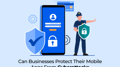 Photo of Can Businesses Protect Their Mobile Apps From Cyberattacks