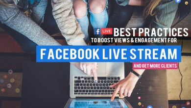 Photo of Facebook Live Stream Best Practices to Boost Views & Engagement in 2021
