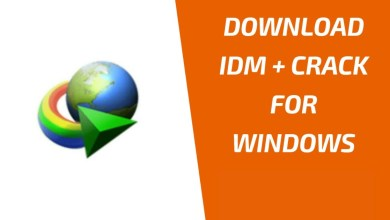 Photo of How to install Idm crack in your pc ?