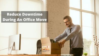 Photo of 10 Proven Hacks to Reduce Downtime During An Office Move