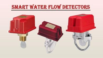 water flow detector- Smart Water Flow Detectors- Advanced Technology