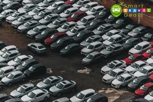 off-site car parking