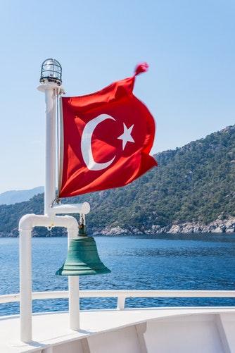 Turkey holidays