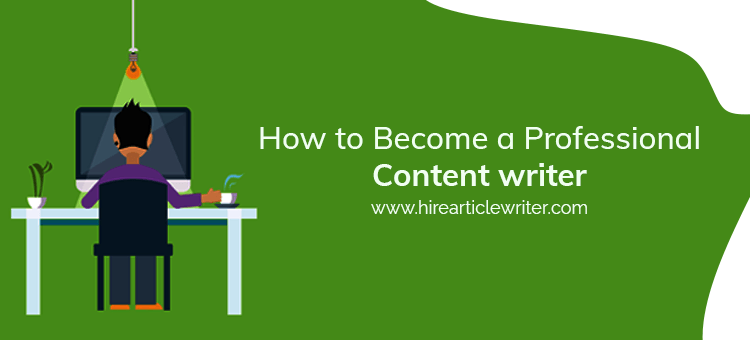 professional content writer, content writer