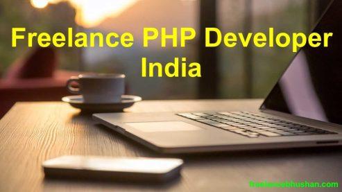 Freelance PHP Developer India