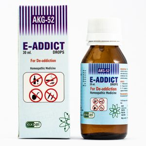 Homeopathic Medicine for Craving for Alcohol
