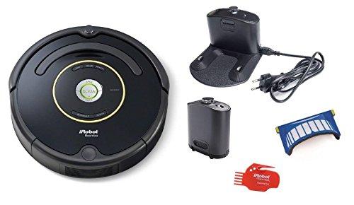 Irobot Roomba 650 Il Robot Aspirapolvere Per La Casa