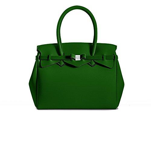 BORSA-SAVE-MY-BAG-Trophy-Verde-BoscoPine-Green-0  e043f99042c