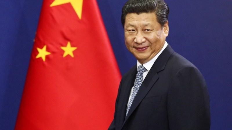 Stefania Tucci: Xi Jiping Presidente a vita