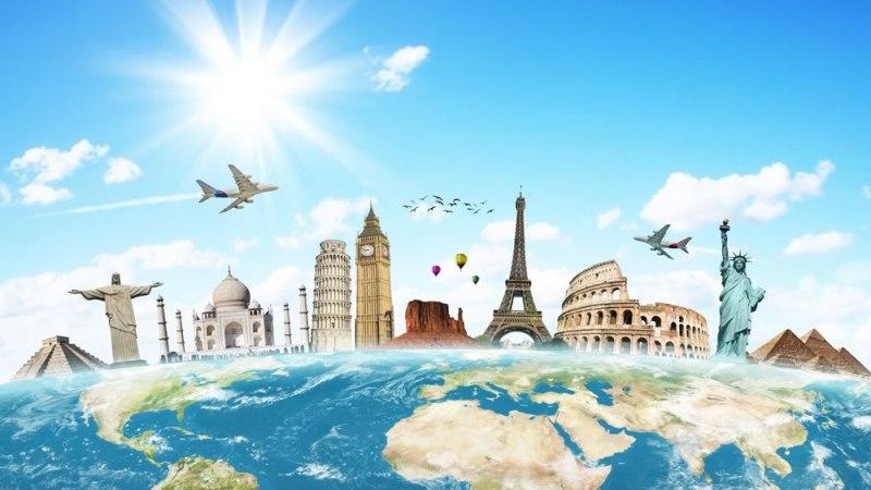 Dieci Paesi che non amano i turisti