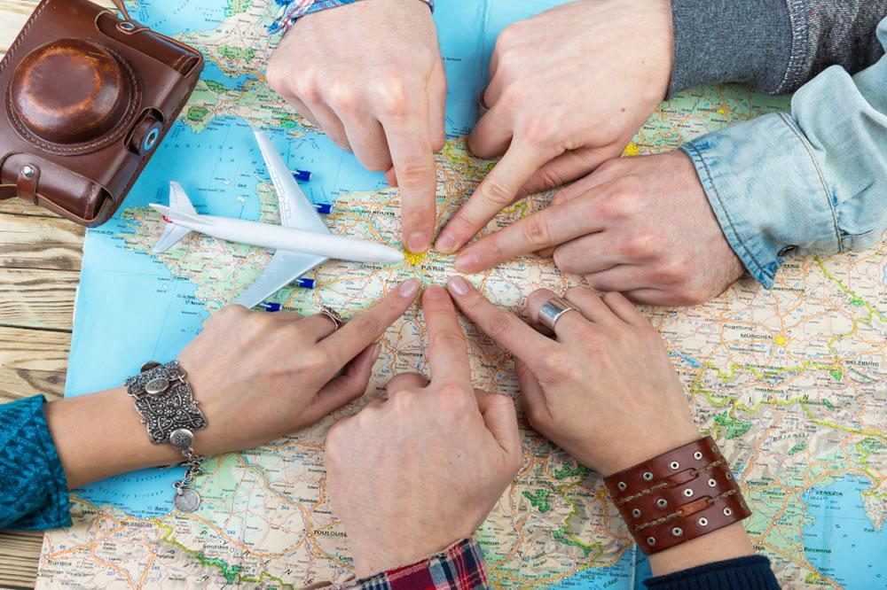 Waynabox: ecco cosa c'è da sapere sulla travel agency dedita ai viaggi a sorpresa