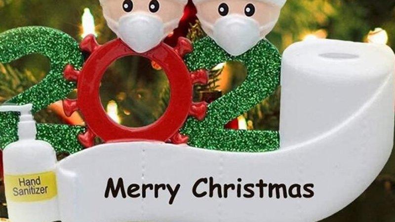 Il Natale del virus