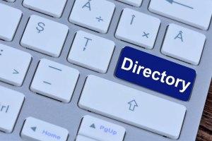 Inserimento di un sito nella Directory