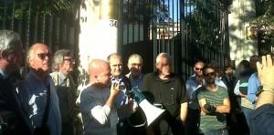 ambasciata greca stefano corradino