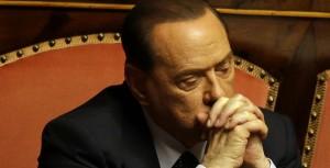 Mediaset, confermata condanna a 4 anni a Silvio Berlusconi  - Repertorio