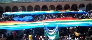 7 - le bandiere della pace