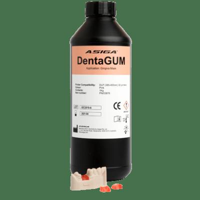 Asiga DentaGum