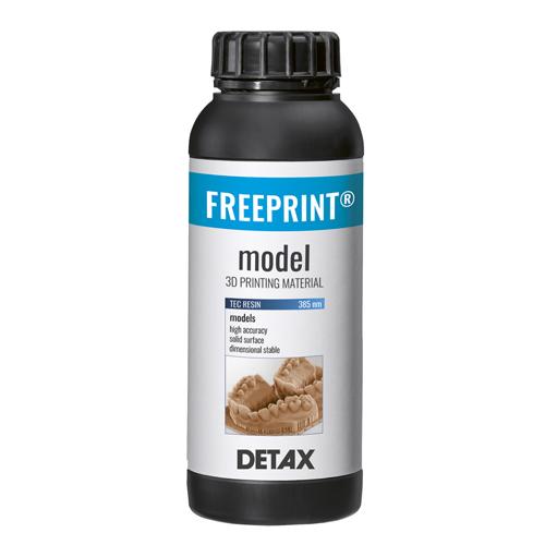 Detax FREEPRINT® Model