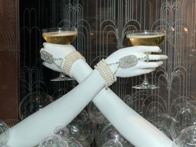 Joyas Tiffany Gran Gatsby