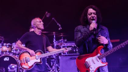 Tears for Fears verplaatst show in AFAS Live naar 2019