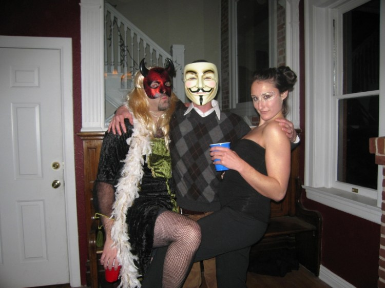 Masquerade Party :: Denver, Colorado