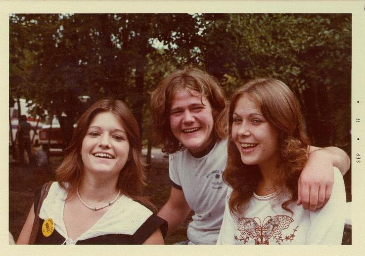 1977 bikerfest photo courtesy of LandofTuh.com