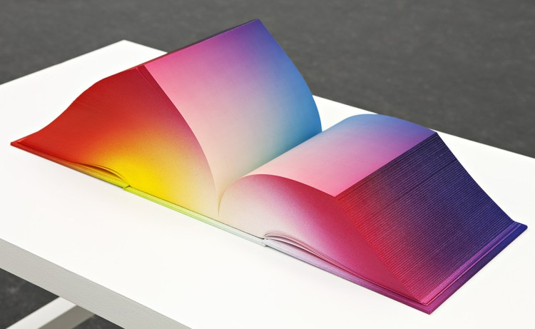 RGB Colorspace Atlas - Red