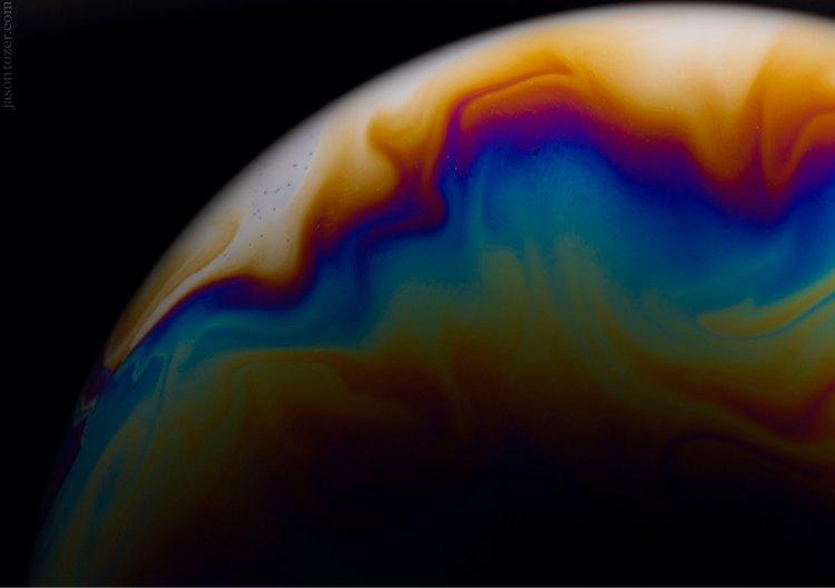 Bubble Planet 15